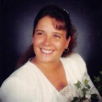 Mrs. Vivian Carol Bissett