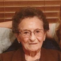 Bertha Marie Gumerson