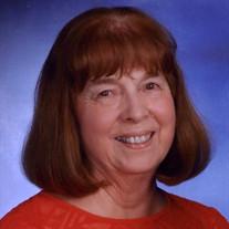Susan Rose Allen