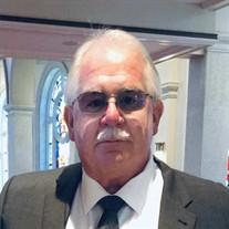 Billy Clifton Long Jr.