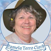 Pamela Terro Clark