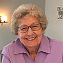 Marilyn J. White