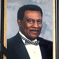 Mr. James Robert Sims