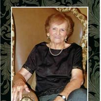 Mrs. Ella Udora Rader