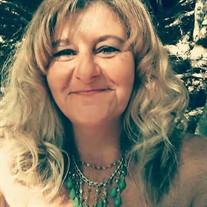 Kimberly Dawn Adkins