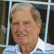 Earl Eugene Geis
