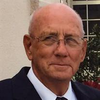 Ernest Lee Weeks