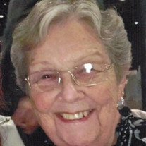 Marjorie B. Kramer