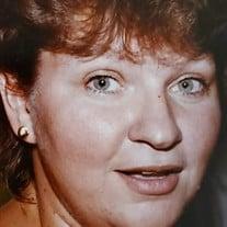 Linda Lou Graves