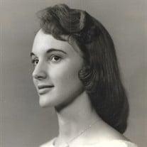 Rebecca Jane VanLear Rhodes