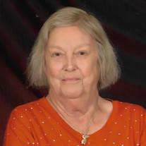 Ellen Ann Anderson Anthony