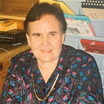 Mrs. Leona Elizabeth Smith
