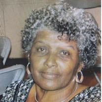 Mrs. Gladys M. Tatum