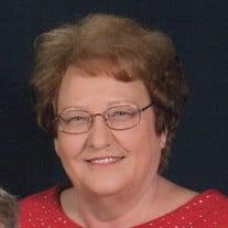 "Patricia ""Kathie"" Barker"