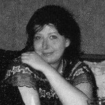 Kristina Pelletier