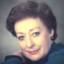 Beverly Christine Naumann