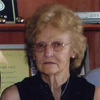 Jessie Mae Martin