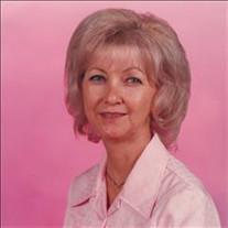 Bonnie Jean Masten