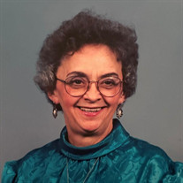 Eleanor M. Terrill