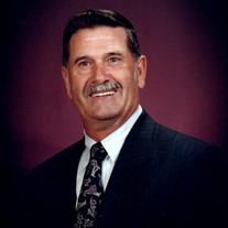 William Webb Landress Sr.