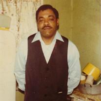 Mr. Raymond O. Demby