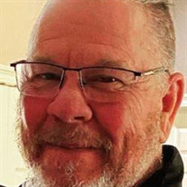 SFC(Ret) Clifford Wendell Horn