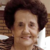 Anna Mae Duet Callais