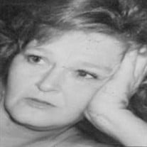 Mrs. Judy Elizabeth Calcutt
