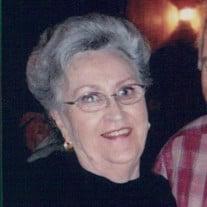 Betty Stockton