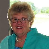 Doris Beesley