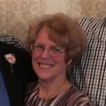 Mary Ann Everhart McDonald
