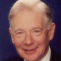 Ian Walter Gregory, M.D.