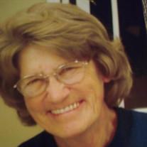 Faye Margaret King