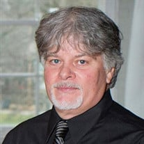 Michael Ray Ramsey