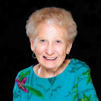 Lois Marie Stock