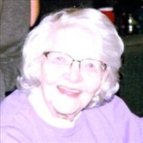 Geraldine June Pankoke