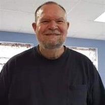 Jerry Eugene Fitzgerald