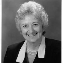 Mrs. Jacqueline M. Oliver