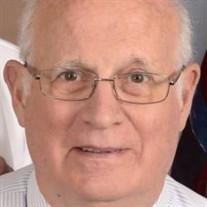 Paul Harold Moore Sr.
