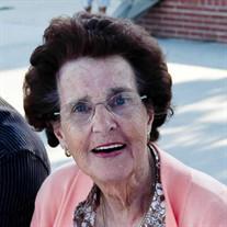 Barbara May Smith