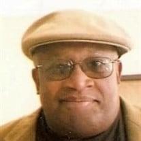 Donald Gabe Jordan