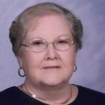 Velda Chapman