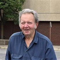 Joseph Abner Burgess