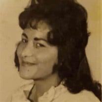 Agatha Medina