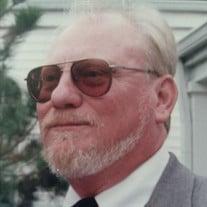 Mr. James Robert Pomeroy