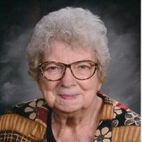Rose M. Pitzel