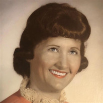 Gladys Louise (Preston) Weedman