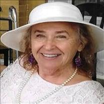 Linda Lou Weathers