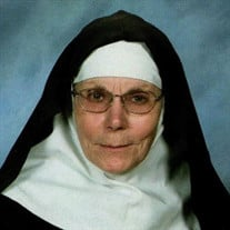 Sister Francesca Pagani