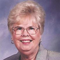 "Loretta Giles ""Toni"" Herron"